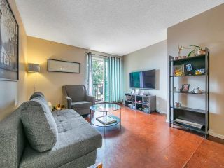 """Photo 3: 302 1121 HOWIE Avenue in Coquitlam: Central Coquitlam Condo for sale in """"THE WILLOWS"""" : MLS®# R2619294"""