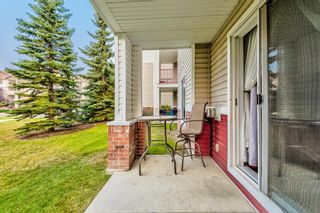 Photo 22: 109 9 COUNTRY VILLAGE Bay NE in Calgary: Country Hills Village Apartment for sale : MLS®# A1133857