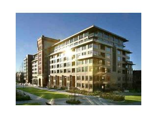 """Photo 1: 717 2799 YEW Street in Vancouver: Kitsilano Condo for sale in """"TAPESTRY AT THE O'KEEFE"""" (Vancouver West)  : MLS®# V916674"""