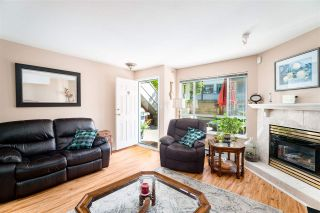 Photo 3: 109 3978 ALBERT STREET in Burnaby: Vancouver Heights Condo for sale (Burnaby North)  : MLS®# R2378809