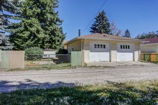 Photo 44: 2427 23 Street NW in Calgary: Banff Trail Detached for sale : MLS®# A1025508