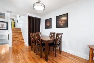 Photo 5: 728 MILLYARD in Vancouver: False Creek Townhouse for sale (Vancouver West)  : MLS®# R2568268