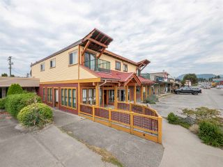 Photo 3: 5517 WHARF Avenue in Sechelt: Sechelt District Multi-Family Commercial for sale (Sunshine Coast)  : MLS®# C8036407