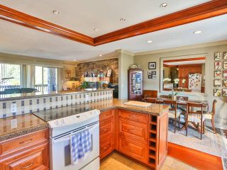 Photo 17: 4731 LANCELOT Drive in Richmond: Boyd Park House for sale : MLS®# V1107020
