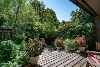 """Photo 28: 311 1405 W 15TH Avenue in Vancouver: Fairview VW Condo for sale in """"Landmark Gardens"""" (Vancouver West)  : MLS®# R2622148"""