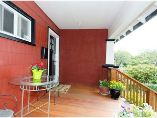 Photo 10: 981 W 21ST Avenue in Vancouver: Cambie House for sale (Vancouver West)  : MLS®# V899279