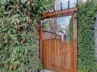 Photo 35: 2592 Empire St in VICTORIA: Vi Oaklands Half Duplex for sale (Victoria)  : MLS®# 828737