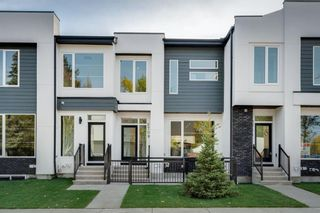 Photo 47: 2709 28 Avenue SW in Calgary: Killarney/Glengarry Row/Townhouse for sale : MLS®# A1145638
