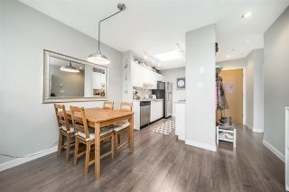 """Photo 7: W409 488 KINGSWAY Avenue in Vancouver: Mount Pleasant VE Condo for sale in """"HARVARD PLACE"""" (Vancouver East)  : MLS®# R2304937"""