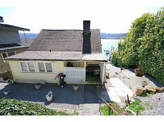 Photo 5: 932 ALDERSIDE RD in Port Moody: North Shore Pt Moody House for sale : MLS®# V1086912