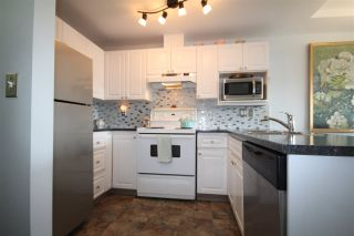 Photo 4: 307 6475 CHESTER STREET in Vancouver: Fraser VE Condo for sale (Vancouver East)  : MLS®# R2304924