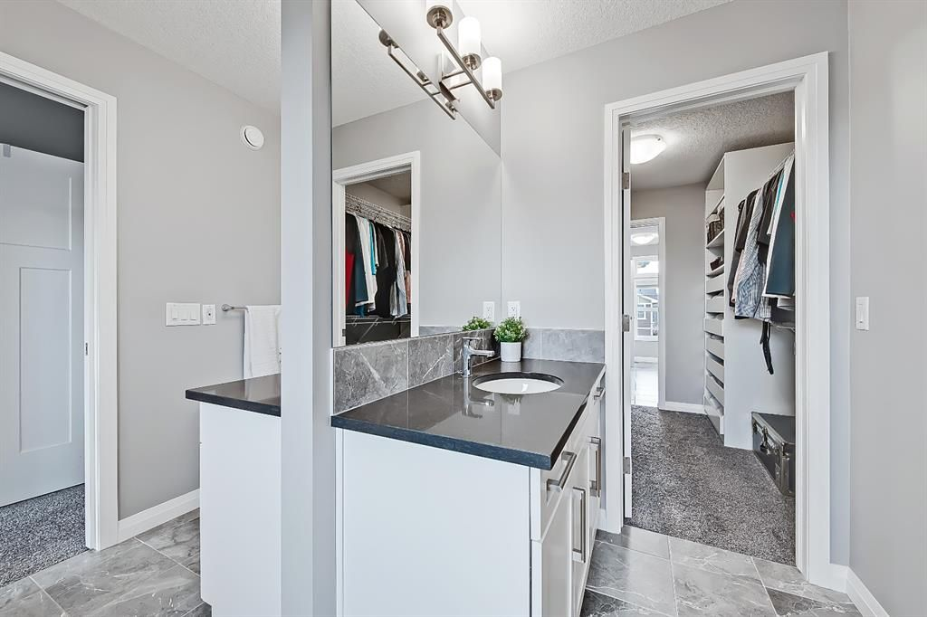 Photo 30: Photos: 188 Masters Rise SE in Calgary: Mahogany Detached for sale : MLS®# A1103205