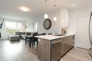 """Photo 5: 306 20829 77A Avenue in Langley: Willoughby Heights Condo for sale in """"The Wex"""" : MLS®# R2509468"""
