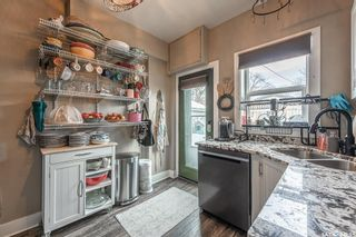 Photo 19: 1125 D Avenue North in Saskatoon: Caswell Hill Residential for sale : MLS®# SK845576