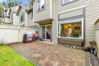 """Photo 36: 39 2736 ATLIN Place in Coquitlam: Coquitlam East Townhouse for sale in """"CEDAR GREEN"""" : MLS®# R2533312"""