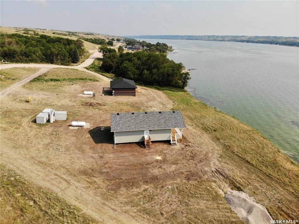 Main Photo: CABIN 61 - WATERFRONT LIVING ON BUFFALO POUND LAKE in Dufferin: Residential for sale (Dufferin Rm No. 190) : MLS®# SK864888
