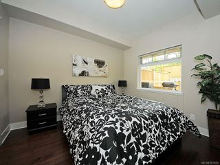 Photo 1: 116 21 Conard St in View Royal: VR Hospital Condo for sale : MLS®# 587920