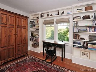 Photo 14: 1120 Woodstock Ave in VICTORIA: Vi Fairfield West House for sale (Victoria)  : MLS®# 606322