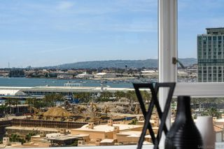Photo 2: DOWNTOWN Condo for sale : 2 bedrooms : 700 W Harbor Drive #1204 in San Diego