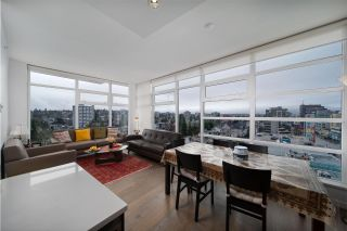 Photo 8: 1002 2550 SPRUCE Street in Vancouver: Fairview VW Condo for sale (Vancouver West)  : MLS®# R2540208