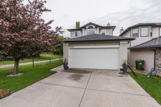 Photo 2: 11509 TUSCANY BV NW in Calgary: Tuscany House for sale : MLS®# C4256741