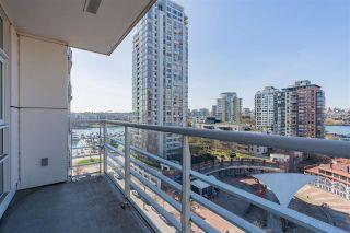 "Photo 26: 1108 189 DAVIE Street in Vancouver: Yaletown Condo for sale in ""Aquarius III"" (Vancouver West)  : MLS®# R2568872"