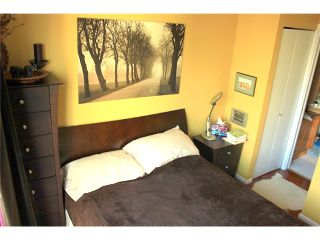 """Photo 12: 1507 1723 ALBERNI Street in Vancouver: West End VW Condo for sale in """"THE PARK"""" (Vancouver West)  : MLS®# V1032300"""