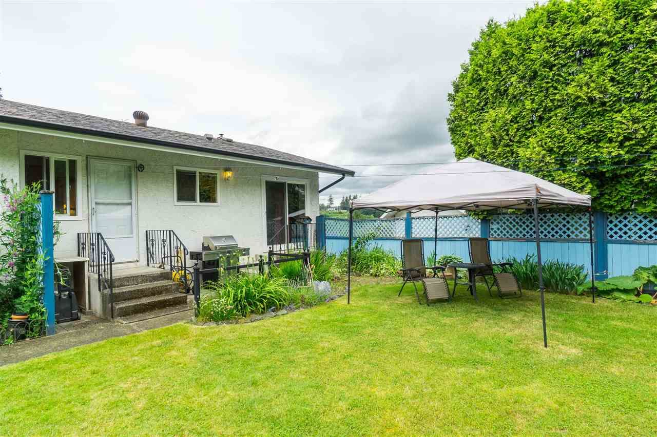 Photo 38: Photos: 3124 BABICH Street in Abbotsford: Central Abbotsford House for sale : MLS®# R2480951