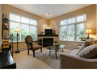 "Photo 6: 110 6500 194 Street in Surrey: Clayton Condo for sale in ""Sunset Grove"" (Cloverdale)  : MLS®# F1440693"