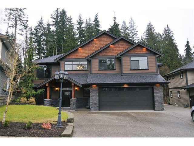 Main Photo: 21 13210 SHOESMITH Loop in Maple Ridge: Silver Valley House for sale : MLS®# V1100972