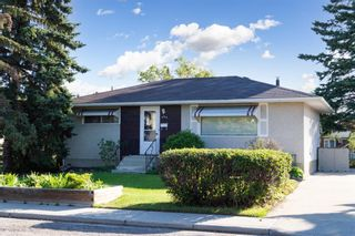 Photo 1: 3712 Bow Anne Road NW in Calgary: Bowness Detached for sale : MLS®# A1140913