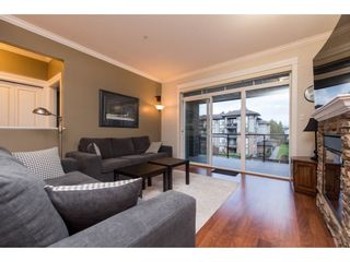 """Photo 11: 308 2068 SANDALWOOD Crescent in Abbotsford: Central Abbotsford Condo for sale in """"The Sterling 2"""" : MLS®# R2525526"""