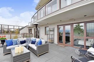 "Photo 20: 302 2035 W 4TH Avenue in Vancouver: Kitsilano Condo for sale in ""The Vermeer"" (Vancouver West)  : MLS®# R2385930"