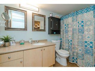 "Photo 41: 130 27358 32 Avenue in Langley: Aldergrove Langley Condo for sale in ""Willow Creek Estates III"" : MLS®# R2410157"
