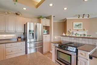 """Photo 6: 24 31450 SPUR Avenue in Abbotsford: Abbotsford West Townhouse for sale in """"LakePointe Villas"""" : MLS®# R2183756"""