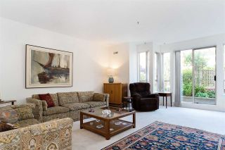 """Photo 3: 110 3777 W 8TH Avenue in Vancouver: Point Grey Condo for sale in """"THE CUMBERLAND"""" (Vancouver West)  : MLS®# R2461300"""