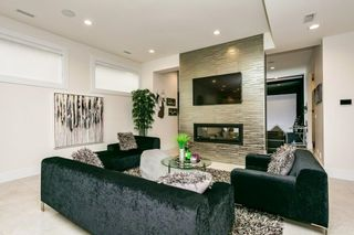 Photo 41: 25 WINDERMERE Drive in Edmonton: Zone 56 House for sale : MLS®# E4247965