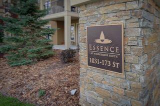 Photo 2: 213 1031 173 ST in Edmonton: Zone 56 Condo for sale : MLS®# E4265920