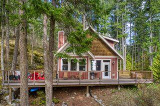 "Photo 25: 13555 LEE Road in Garden Bay: Pender Harbour Egmont House for sale in ""DANIEL POINT COTTAGES"" (Sunshine Coast)  : MLS®# R2621432"
