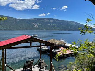 Photo 36: 25 Lime Cliffs Beach, in Sicamous: House for sale : MLS®# 10232584