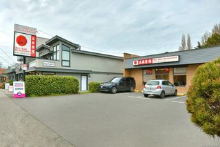 Photo 1: A 1950 Oak Bay Ave in Victoria: Vi Jubilee Business for sale : MLS®# 842965