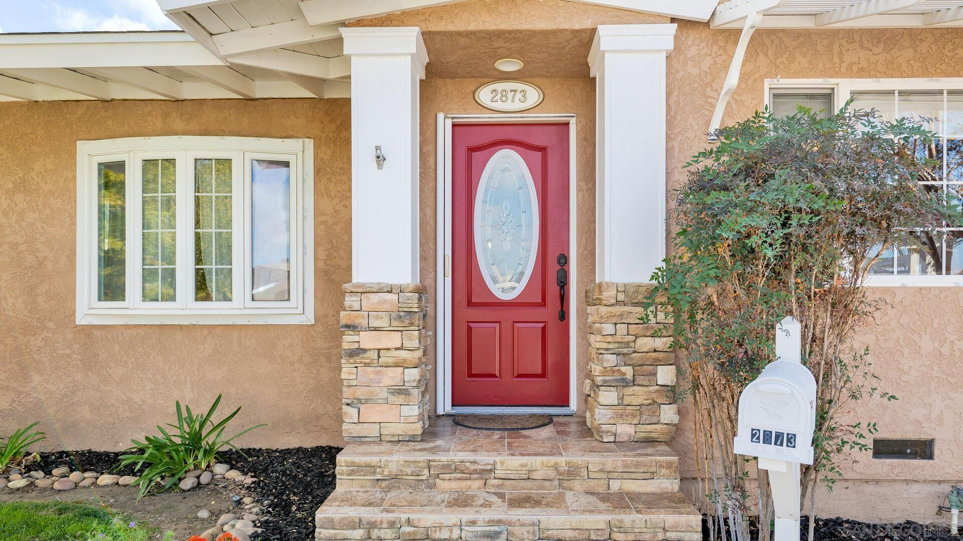 Main Photo: House for sale : 3 bedrooms : 2873 Ridge View Dr. in San Diego