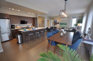 Photo 5: 3002 10410 102 Avenue NW in Edmonton: Zone 12 Condo for sale : MLS®# E4218079