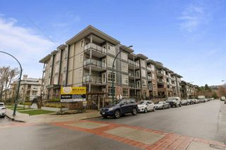 Main Photo: 302 2436 KELLY Avenue in Port Coquitlam: Central Pt Coquitlam Condo for sale : MLS®# R2555561