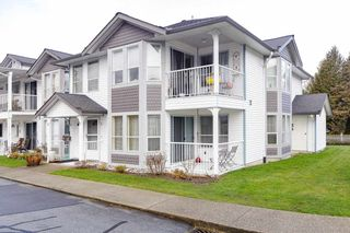 "Main Photo: 6 12296 224 Street in Maple Ridge: East Central Townhouse for sale in ""THE COLONIAL"" : MLS®# R2542485"