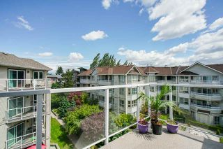 "Photo 16: 406 8142 120A Street in Surrey: Queen Mary Park Surrey Condo for sale in ""Sterling Court"" : MLS®# R2381590"