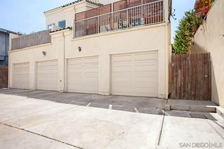 Photo 23: HILLCREST Townhouse for sale : 3 bedrooms : 1452 Essex St. in San Diego