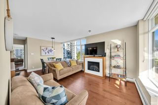 """Photo 17: 702 158 W 13TH Street in North Vancouver: Central Lonsdale Condo for sale in """"Vista Place"""" : MLS®# R2621703"""