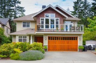 Photo 1: 2176 Harrow Gate in Langford: La Bear Mountain House for sale : MLS®# 843129