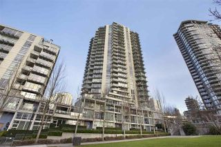 "Photo 29: 1802 638 BEACH Crescent in Vancouver: Yaletown Condo for sale in ""Icon"" (Vancouver West)  : MLS®# R2538936"